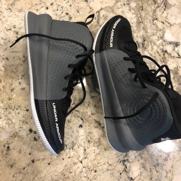 Men's Under Armour Jet Basketball Shoes